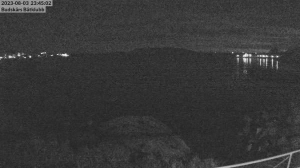 Budskärs Båtklubb i Lahall